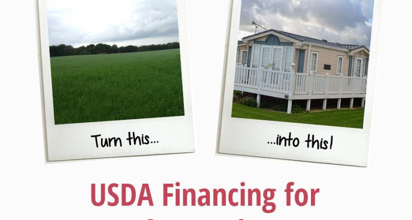 Blog Money Source Correspondent Usda Financing