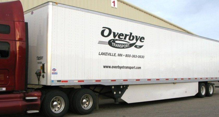 Blog Overbye Transport Part