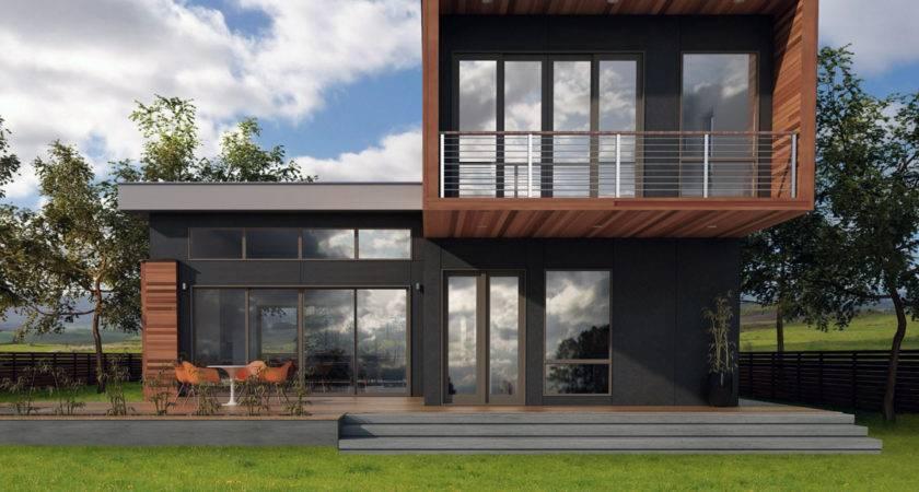 Blu Modular Homes Cavareno Home Improvment Galleries