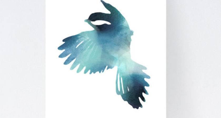 Blue Bird Home Decor