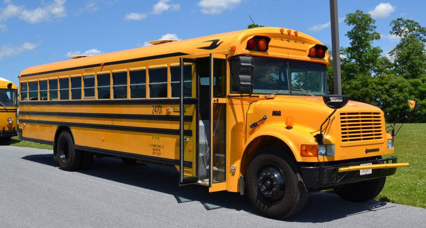 Blue Bird International Explore Trucks Buses