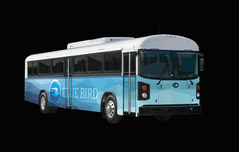 Blue Bird Transit Bus Engine Diagram