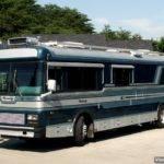 Blue Bird Wanderlodge Diesel Motorhome