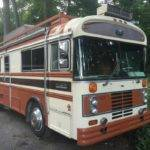Blue Bird Wanderlodge Rvs Sale