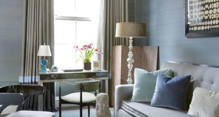 Blue Grey Living Room Ideas Dgmagnets