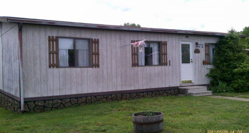 Blue Ridge Mobile Homes Double Wide Sale Owner