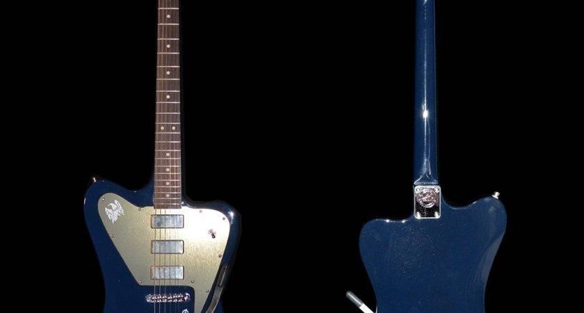 Bluebird Custom Classic Tone Guitars