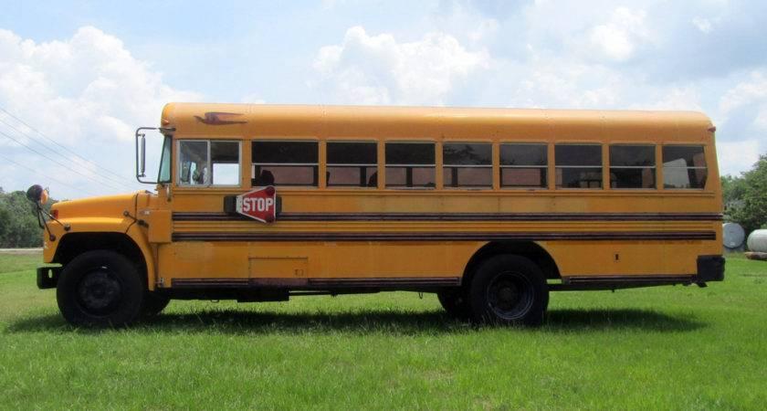 Bluebird International Handicapped School Bus Flickr