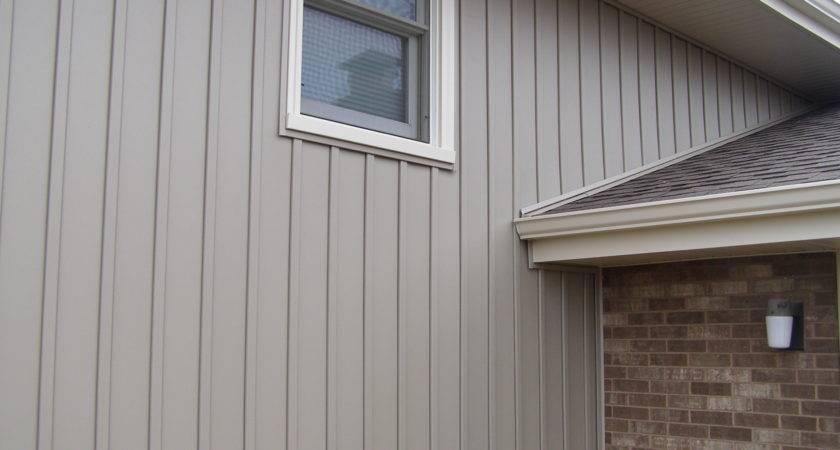 Board Batten Vertical Siding Windows Roofing