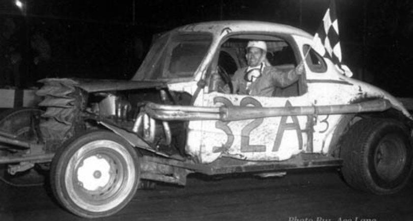 Bob Wiesemeyer Behind Wheel Clickner