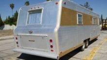 Boles Aero Camper Trailer