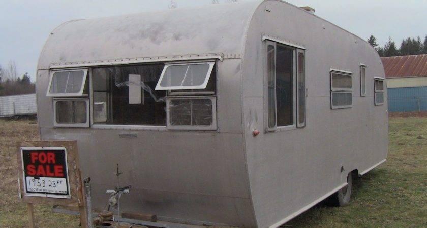 Boles Aero Caravan Camping Finest Youtube