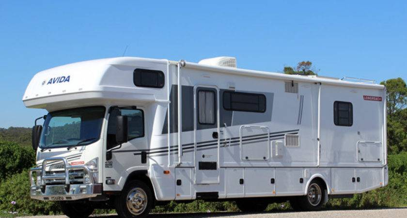 Book Camper Trailer Air Conditioning Australia