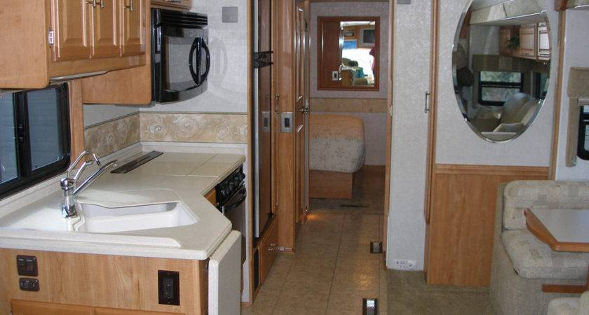 Book Motorhome Interiors Renovation William