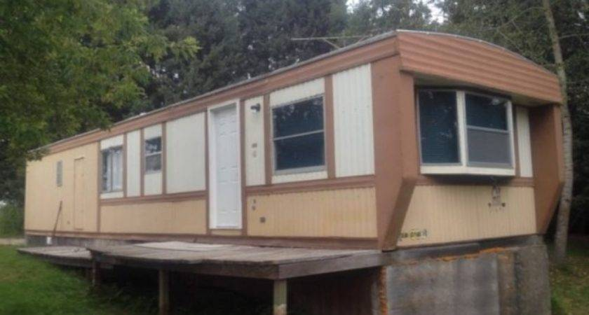Bowes Mobile Home Moved Polonia