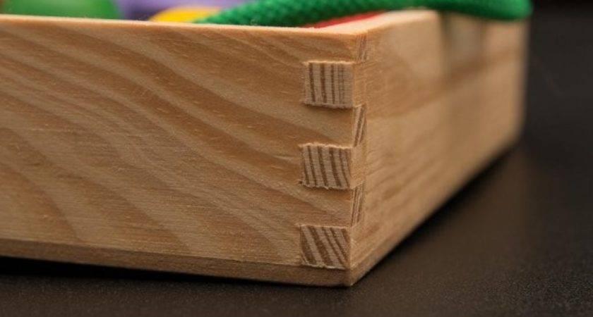 Box Joints Foam Board Flite Test