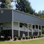 Bradley Mighty Steel Garage Sale Shelter Pricing