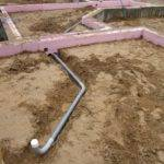 Brainright Under Slab Plumbing