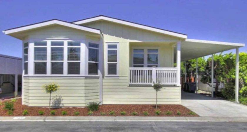 Brand New Manufactured Home Affordable Mobile Spanish