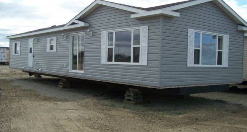 Brand New Mobile Home Altona Manitoba
