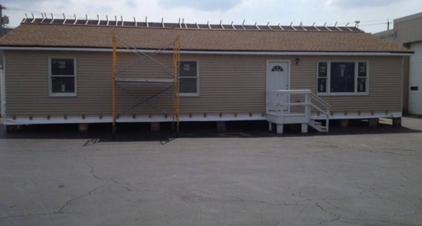 Brand New Modular Home Auction Cash Realty Auctions