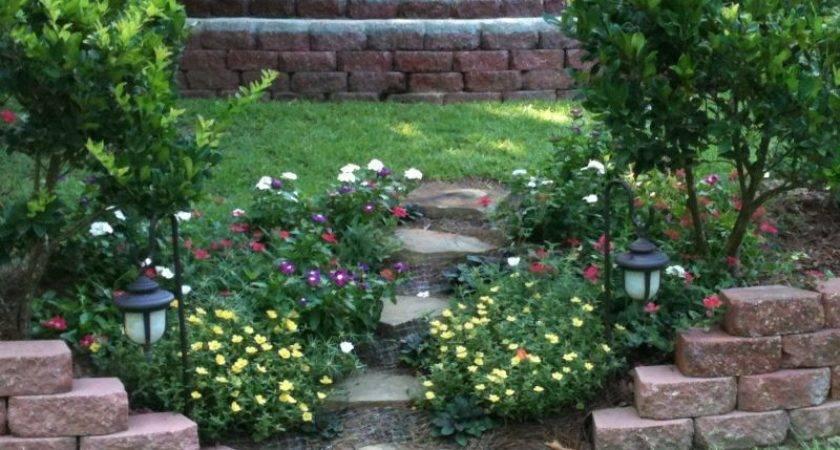 Breathtaking Backyard Landscaping Design Ideas