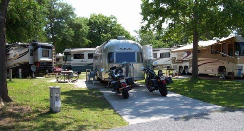 Briarcliff Resort Myrtle Beach Parks