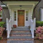 Brick Porch Designs Photos