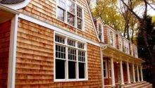 Brick Siding Houses Exterior Wood Types