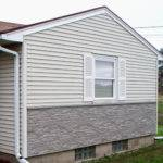 Brick Skirting Mobile Homes