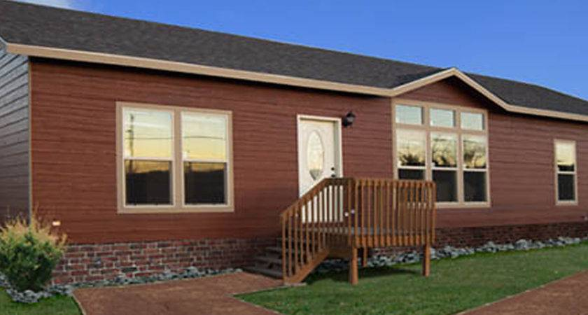 Brick Skirting Options Factory Built Homes East Texas