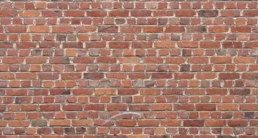 Brick Wall Texture Bricks