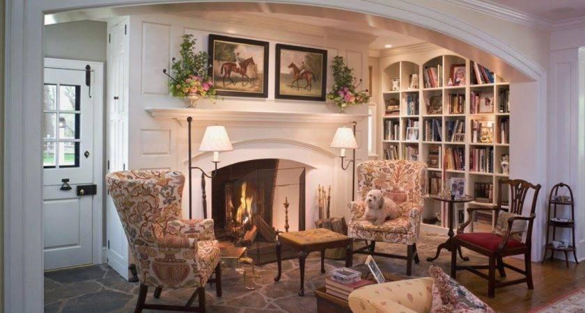 Bright Ideas Cozy Living Room Homyxl Warm Modern