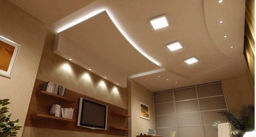 Brilliant Ceiling Design Ideas Living Room