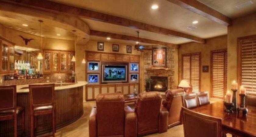 Brilliant Home Bar Ideas Budget Design