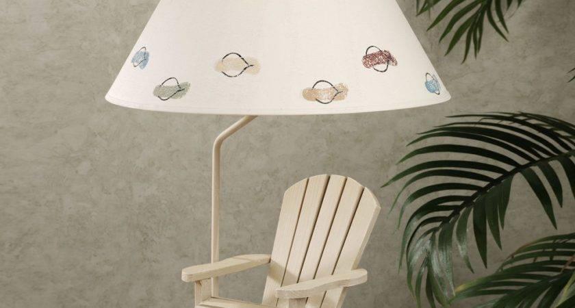 Bring Beach Lamps Illuminate Your Night