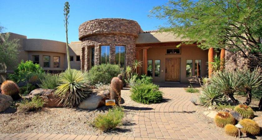 Bring Southwestern Style Homes Into Your Decoration