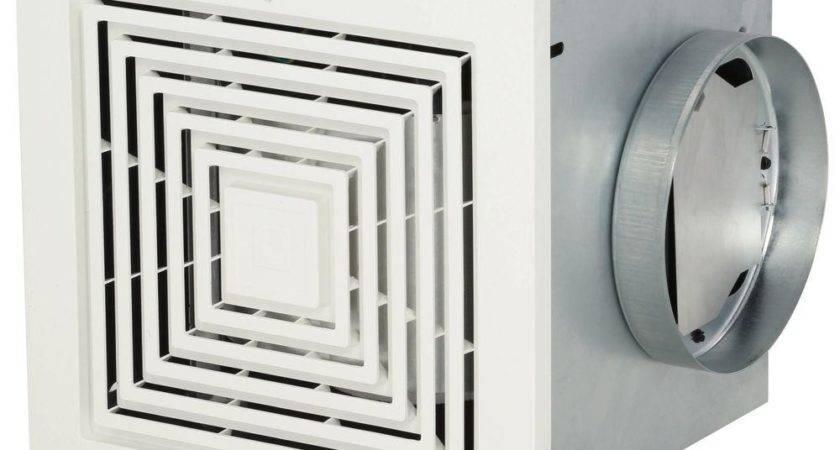 Broan Cfm High Capacity Ventilation Fan