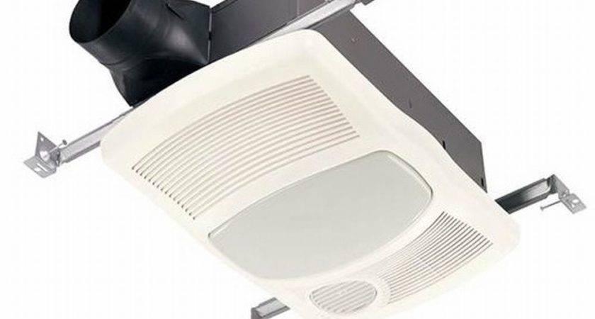 Broan Nutone Hfl Cfm Ventilation Fan Heater