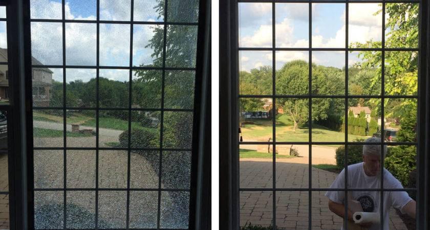 Broken Window Repair Fha Escrow Can Used