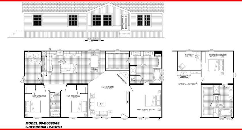 Buccaneer Mobile Homes Floor Plans Quality Bestofhouse