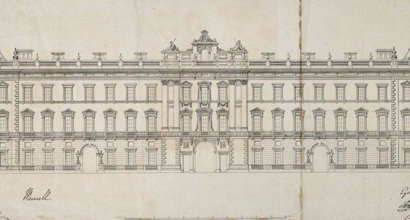 Buckingham Palace Zhou Hang