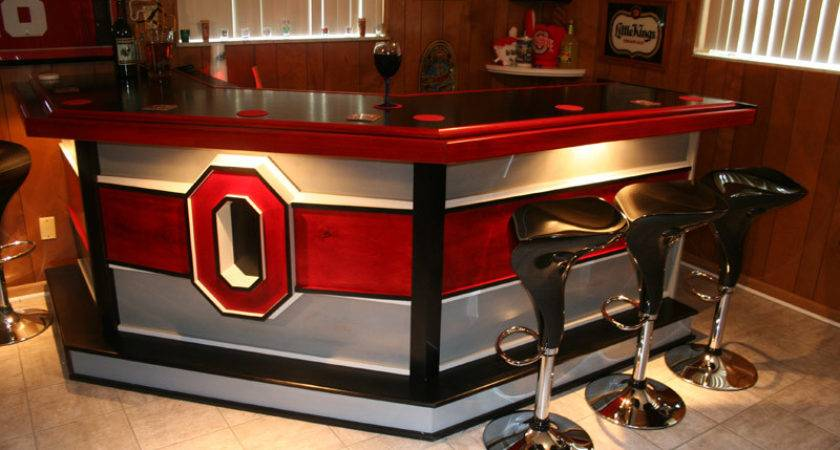 Budget Friendly Cool Diy Home Bar Need Your
