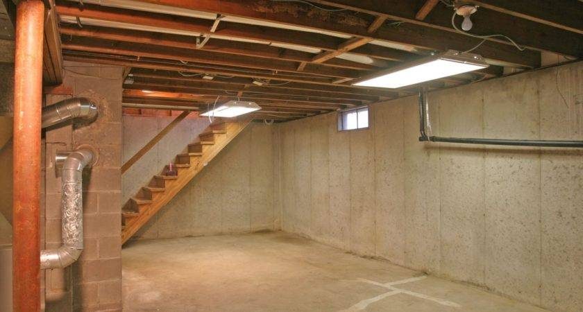 Build Basement Under Existing House Rooms Raise