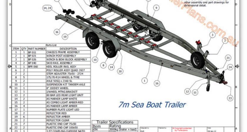 Build Boat