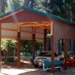 Build Carport Google Search Camper