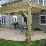 Build Covered Patio Design Idea
