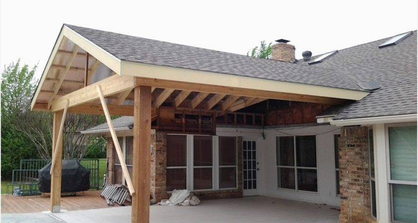 Build Covered Patio Reviews Melissal Gill