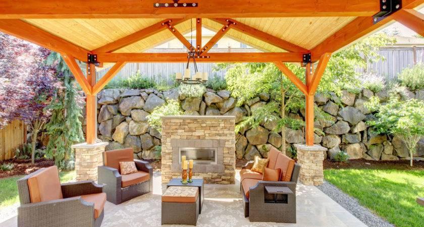 Build Covered Porch Ebay