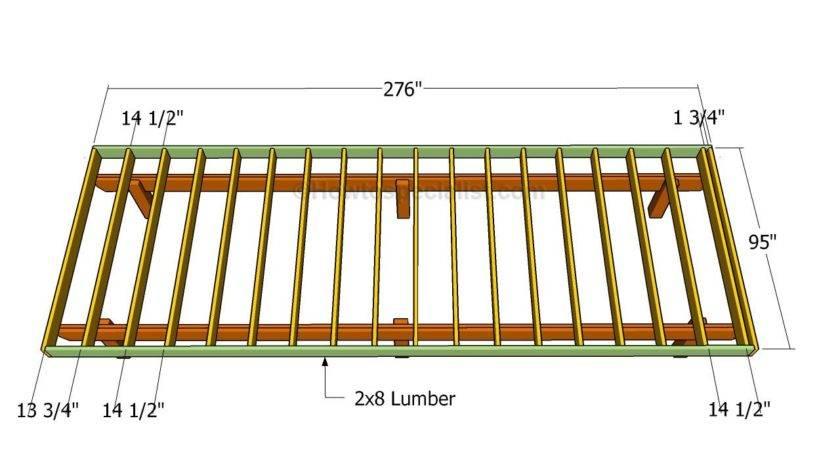 Build Deck Ground